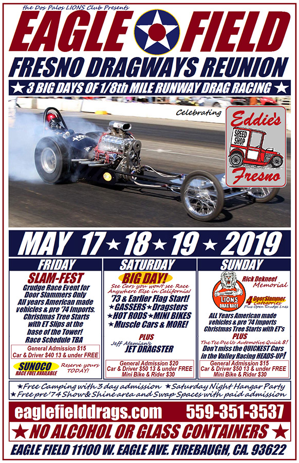 Local and National Gasser Events -- Gasser Wars Magazine