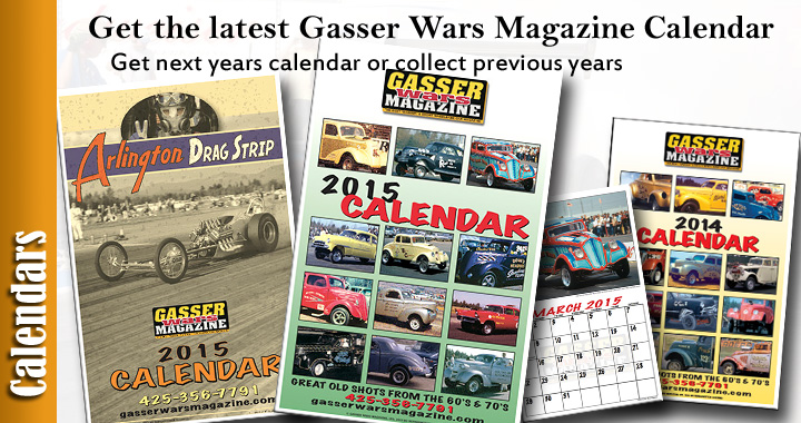 Check out the latest Calendars