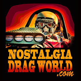 Nostalgia Drag World